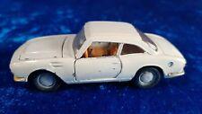 *M5 VINTAGE MODEL TOY CAR MEBETOYS M POLITOYS  1:43  FIAT COUPE' 1200 S O.S.I.