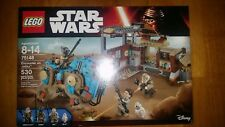 Lego Star Wars 75148 Encounter On Jakku 530 PCS