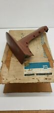 1967 Oldsmobile Cutlass F85 Front Fender Extension Right NOS OEM GM