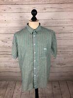 WRANGLER Retro Shirt - Size XL - Short Sleeved - Great Condition - Men's