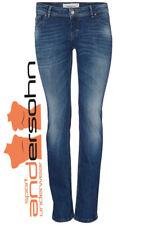 Vero Moda Flashy - Straight Jeans - Medium Blue Denim Gr.W32/L34