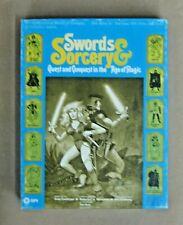 R1702 Sword & Sorcery by SPI