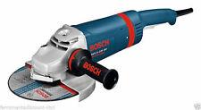 SMERIGLIATRICE ANGOLARE BOSCH GWS 21-230 H Linea Blu Professional Bosh bosc