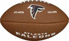 2019 Wilson Nfl Team Logo Mini Size Football - Atlanta Falcons