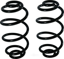 Coil Spring Set Rear Autopart Intl 2704-501898 fits 03-11 Saab 9-3