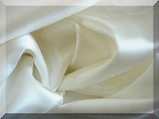 """Set of 2 100% Mulberry  Silk pillowcases Queen 20x30"""" pillow case Undye white"""