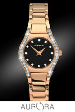 Sekonda Aurora 2200 TV Advertised Women's Watch, Analogue 2 Yr Guar RRP £59.99