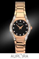 Sekonda Aurora 2200 TV anunciado Women Watch, Análogo 2 año Guar RRP £ 59.99
