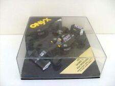 Onyx Diecast Formula 1 Cars