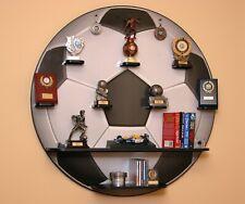 Football Trophy Display Board