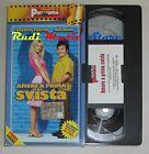 film VHS AMORE A PRIMA SVISTA G. Paltrow CARTONATA PANORAMA (FP2*) no dvd