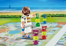 Playmobil Summer Fun Multigame Ragazzi,, Set Barbecue Rif 6311 NUOVO, Giochi