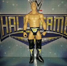 Chris Jericho - Basic Series 22 - WWE Mattel wrestling figure
