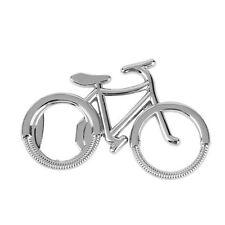Bicycle Bike Metal Beer Bottle Opener Wedding Anniversary Party Gift Keychain UL