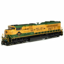 HO Athearn Genesis, NS Reading SD70ACe ATHG69275 Road #1067 DC (M5-254)