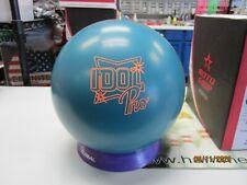 ROTO GRIP IDOL PRO BOWLING ball 15 lb 3 oz 3.37 TOP PIN 3.5-4 BRAND NEW! $$$