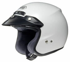 Gloss Not Rated Helmets with DD-Ring Fastening