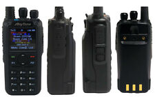 ANYTONE AT-D878UV PLUS DMR HAND HELD Bluetooth UK stock and warranty