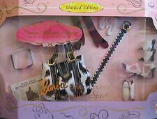 BARBIE - MILLICENT ROBERTS COLLECTION - FINAL TOUCHES - (1997) #17677