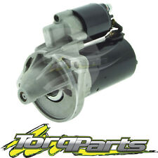 6cyl STARTER MOTOR SUIT XF FALCON FORD 84-87 AUTO & MANUAL