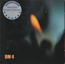 Tangerine Dream - Dream Mixes IV - CD