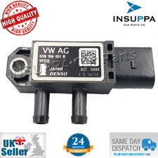 ORIGINAL DPF PRESSURE SENSOR FOR SKODA SUPERB OCTAVIA 2012-2016 03N906051B