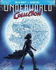 New Steelbook Underworld Collection (Blu-ray + Digital)