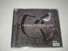 WU TANG CLAN/LÉGENDE OF THE WU TANG(BMG/82876 61645 2)CD ALBUM