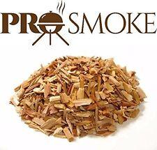 3 litro di Apple e Hickory Premium BARBECUE miscela di trucioli di legno da fumo PRO