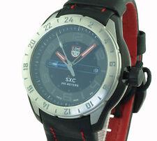 Luminox Herren Uhr 5127 XS   Modell  XCOR / SXC Steel GMT  Series 5120  Neu