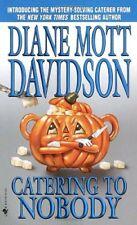 Complete Set Series - Lot of 17 Goldy Bear Culinary Mystery Diane Mott Davidson