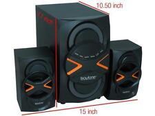Boytone Bt-326F Bluetooth Speaker System