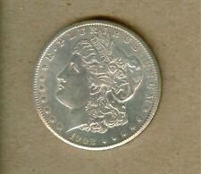 1902-S U.S. Morgan Silver Dollar
