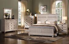 New Classic Furniture Lakeport Queen 6 Piece Bedroom Set