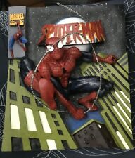 MARVEL AMAZING SPIDER-MAN #44 3D-POSTER COMIC COVER SCULPTURE