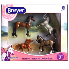 Breyer Horse Crazy Gift Collection Series 2 Stablemates 97248 Discontinued 1:32
