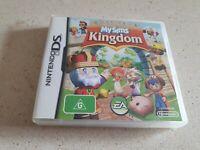 MySims Kingdom Nintendo DS PAL