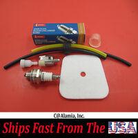 Mantis Tiller Parts Tune Up kit. Fits All New Mantis and Echo Tiller Fuel line