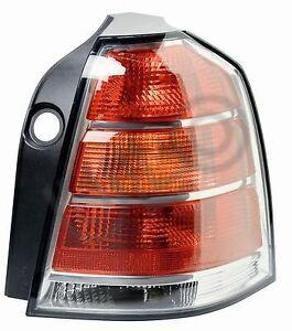 478720965 - VAUXHALL / OPEL ZAFIRA TAIL LIGHT