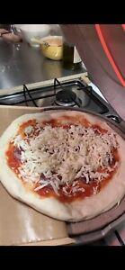 """Pala Barella per Pizza """"No-Stress""""! per Illillo, Ariete, Ferrari, Spice etc etc!"""