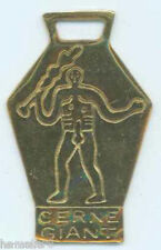 CERNE GIANT      Horse brass  (N665)                 (I always combine shipping)