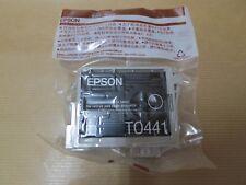 Cartuccia EPSON Originale T0441 Colore Nero (C13T04414010)