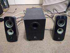 Logitech Z323 Speakers Including Subwoofer