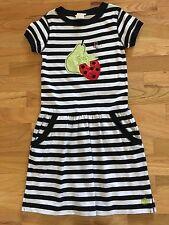 LN SONI RYKIEL ENFANT DRESS 6A