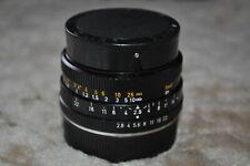 Leitz Leica Elmarit-R 1:2,8 / 28 mm