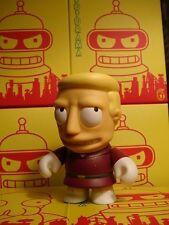 ZAP KIDROBOT statue Figure series 1 futurama series one bender