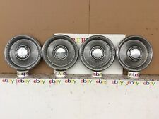 """1967 1968 67 68 Chrysler 300 Newport Hubcap Wheel Cover Hub Cap 14"""" SET OEM"""