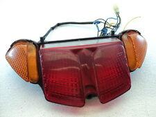 Yamaha FJR1300 FJR 1300 #6137 Taillight / Tail Light