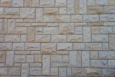 2 SATZ  12 STUCK Formen für Pflaster,  STEINFASSADE, betonform