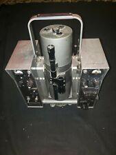 AGA Geodimeter Model 6 with Case